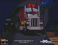 M.A.S.K. cartoon - Screenshot - The Creeping Desert 150
