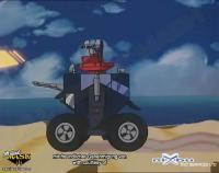 M.A.S.K. cartoon - Screenshot - The Creeping Desert 265