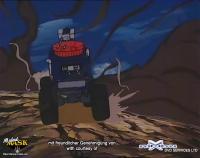 M.A.S.K. cartoon - Screenshot - The Creeping Desert 273