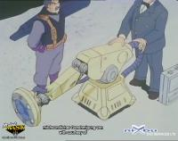 M.A.S.K. cartoon - Screenshot - The Creeping Desert 498