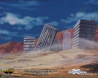 M.A.S.K. cartoon - Screenshot - The Creeping Desert 159