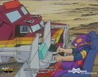 M.A.S.K. cartoon - Screenshot - The Creeping Desert 312