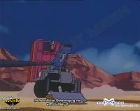 M.A.S.K. cartoon - Screenshot - The Creeping Desert 247