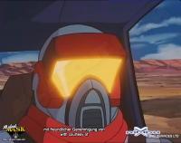 M.A.S.K. cartoon - Screenshot - The Creeping Desert 188