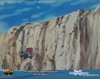 M.A.S.K. cartoon - Screenshot - The Creeping Desert 625