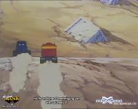 M.A.S.K. cartoon - Screenshot - The Creeping Desert 448