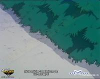 M.A.S.K. cartoon - Screenshot - The Creeping Desert 508