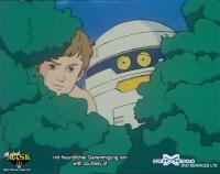 M.A.S.K. cartoon - Screenshot - The Creeping Desert 506