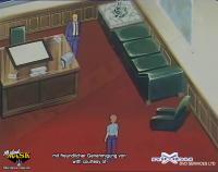 M.A.S.K. cartoon - Screenshot - The Creeping Desert 694