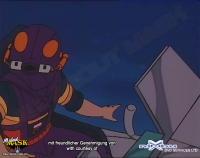 M.A.S.K. cartoon - Screenshot - The Creeping Desert 288