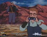 M.A.S.K. cartoon - Screenshot - The Creeping Desert 203