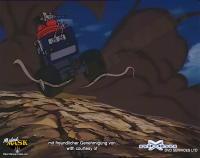M.A.S.K. cartoon - Screenshot - The Creeping Desert 272