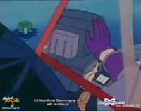 M.A.S.K. cartoon - Screenshot - The Creeping Desert 668