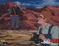 M.A.S.K. cartoon - Screenshot - The Creeping Desert 204