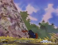 M.A.S.K. cartoon - Screenshot - Dinosaur Boy 553