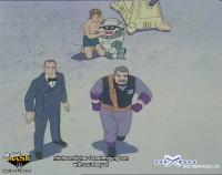 M.A.S.K. cartoon - Screenshot - The Creeping Desert 550