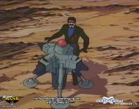 M.A.S.K. cartoon - Screenshot - The Creeping Desert 259