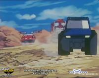 M.A.S.K. cartoon - Screenshot - The Creeping Desert 446