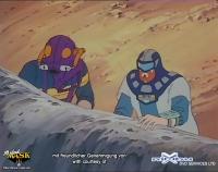 M.A.S.K. cartoon - Screenshot - The Creeping Desert 558
