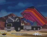 M.A.S.K. cartoon - Screenshot - The Creeping Desert 238