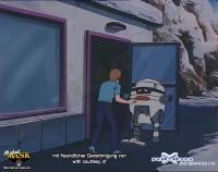 M.A.S.K. cartoon - Screenshot - The Creeping Desert 101