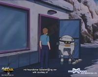 M.A.S.K. cartoon - Screenshot - The Creeping Desert 098