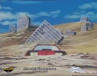 M.A.S.K. cartoon - Screenshot - The Creeping Desert 400