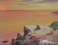 M.A.S.K. cartoon - Screenshot - The Creeping Desert 692