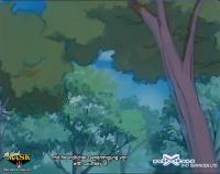M.A.S.K. cartoon - Screenshot - The Creeping Desert 372