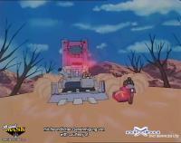 M.A.S.K. cartoon - Screenshot - The Creeping Desert 559