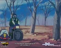 M.A.S.K. cartoon - Screenshot - The Creeping Desert 596