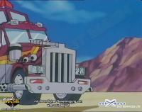 M.A.S.K. cartoon - Screenshot - The Creeping Desert 300