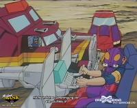 M.A.S.K. cartoon - Screenshot - The Creeping Desert 325