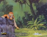 M.A.S.K. cartoon - Screenshot - Dinosaur Boy 431