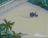 M.A.S.K. cartoon - Screenshot - The Creeping Desert 567