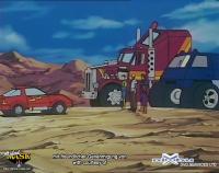M.A.S.K. cartoon - Screenshot - The Creeping Desert 402