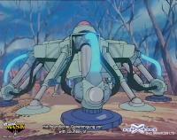 M.A.S.K. cartoon - Screenshot - The Creeping Desert 496