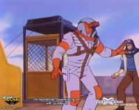 M.A.S.K. cartoon - Screenshot - Dinosaur Boy 303