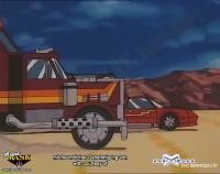 M.A.S.K. cartoon - Screenshot - The Creeping Desert 218