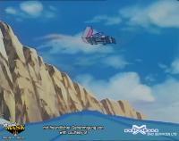M.A.S.K. cartoon - Screenshot - The Creeping Desert 307