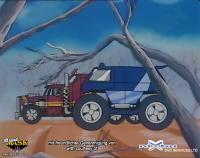 M.A.S.K. cartoon - Screenshot - The Creeping Desert 488