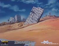 M.A.S.K. cartoon - Screenshot - The Creeping Desert 133