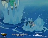 M.A.S.K. cartoon - Screenshot - The Creeping Desert 630