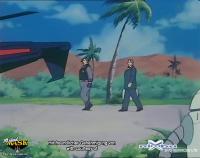 M.A.S.K. cartoon - Screenshot - The Creeping Desert 485