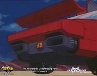 M.A.S.K. cartoon - Screenshot - The Creeping Desert 226