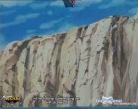 M.A.S.K. cartoon - Screenshot - The Creeping Desert 623