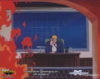 M.A.S.K. cartoon - Screenshot - The Creeping Desert 027