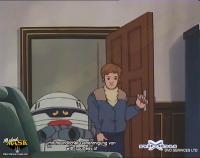M.A.S.K. cartoon - Screenshot - The Creeping Desert 030