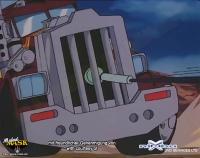 M.A.S.K. cartoon - Screenshot - The Creeping Desert 246