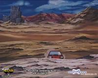 M.A.S.K. cartoon - Screenshot - The Creeping Desert 177